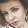 Петрова Елена Андреевна мастер макияжа, визажист, свадебный стилист, стилист, Москва