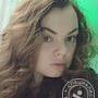 Алиева Алиса Алексеевна, Санкт-Петербург