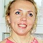 Мастер окрашивания волос Январева Ирина Александровна