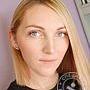 Мастер выпрямления волос Степанова Ирина Петровна