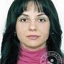 Мастер по наращиванию ресниц Белоусова Ирина Хусейновна