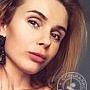 Иванова Татьяна Игоревна мастер макияжа, визажист, свадебный стилист, стилист, Санкт-Петербург