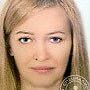 Сенаторова Екатерина Владимировна
