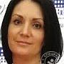 Рылёва Ольга Викторовна бровист, броу-стилист, мастер эпиляции, косметолог, Москва