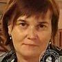 Галкина Ирина Владимировна косметолог, Санкт-Петербург