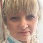 Баранюк Анжела Ивановна бровист, броу-стилист, мастер эпиляции, косметолог, Москва