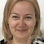 Косметолог Коданева Анастасия Александровна
