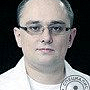 Дерматолог Новиков Андрей Геннадиевич