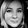 Неборонова Дарья Сергеевна бровист, броу-стилист, мастер макияжа, визажист, Санкт-Петербург