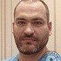 Баранов Максим Анатольевич массажист, Москва