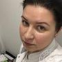 Проказова Анастасия Андреевна бровист, броу-стилист, мастер по наращиванию ресниц, лешмейкер, мастер эпиляции, косметолог, Москва