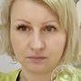 Массажист Шмакова Кристина Владимировна