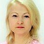 Мануальный терапевт Строк Наталья Юрьевна