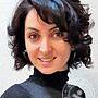 Мастер окрашивания волос Джавахишвили Шорена Темуровна
