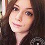 Мастер наращивания волос Бессараб Екатерина Александровна