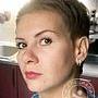 Косметолог Кантур Юлия Николаевна