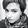 Мастер окрашивания волос Дымченко Дарья Викторовна