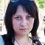 Мастер педикюра Красавина Наталья Сергеевна