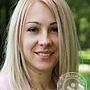 Коновалова Анна Сергеевна бровист, броу-стилист, мастер по наращиванию ресниц, лешмейкер, Москва