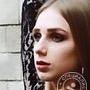Забелина Елизавета Михайловна мастер макияжа, визажист, Санкт-Петербург