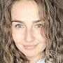 Богимова Дарья Романовна бровист, броу-стилист, мастер эпиляции, косметолог, мастер по наращиванию ресниц, лешмейкер, Москва