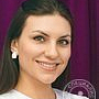Бурдун Мария Г мастер эпиляции, косметолог, Москва