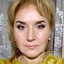 Мастер окрашивания волос Митькина Елена Александровна