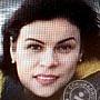 Денисова Наталия Ивановна косметолог, Москва
