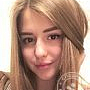 Мастер выпрямления волос Силютина Юлия Александровна