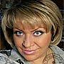 Герус Марина Евгеньевна, Санкт-Петербург