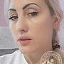 Мастер по наращиванию ногтей Херца Мария Георгевна