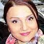 Мастер наращивания волос Векьо Ирина Владимировна