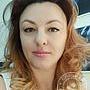 Сингур Светлана Сергеевна массажист, косметолог, Москва