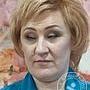 Ярохович Нина Константиновна массажист, Москва