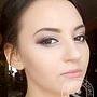 Мастер макияжа Николаева Виктория Михайловна