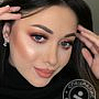 Malkhasyan Inessa Арменовна бровист, броу-стилист, мастер макияжа, визажист, Москва