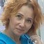 Мастер педикюра Шкуро Екатерина Николаевна