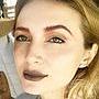 Мастер макияжа Верхорубова Ольга Игоревна