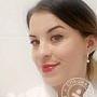Свиридова Дарья Васильевна бровист, броу-стилист, мастер эпиляции, косметолог, мастер по наращиванию ресниц, лешмейкер, Москва