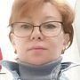 Шабанова Ирина Николаевна, Москва