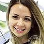 Мастер лечения волос Якунина Екатерина Вячеславовна