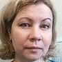 Парикмахер Бугрова Анна Валерьевна