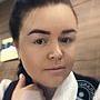 Константинова Ирина Алексеевна мастер наращивания волос, парикмахер, Санкт-Петербург