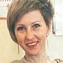 Мастер выпрямления волос Бондаренко Антонина Григорьевна