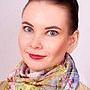 Мастер макияжа Муртазина Мария Рафаиловна